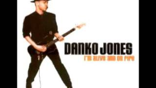 Danko Jones - My love is bold