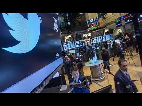 Twitter: Αυξήθηκε η αξίας της μετοχής – economy
