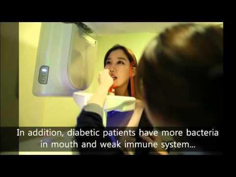 Warum Diabetiker haben Kopfschmerzen