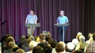 The Role Of The Deacons   תפקיד השמש בקהילה