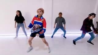 """Stray Kids(스트레이 키즈) """"Hellevator"""" Dance Open Class"""