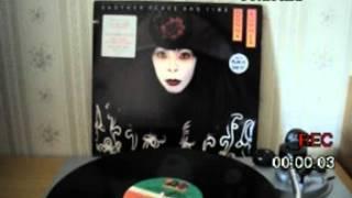 Donna Summer: Sentimental (LP Record)