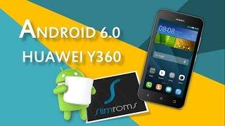 Huawei Y3 Dual SIM Y360 U61 Flashing By Smart Phone Flash Tool 2018