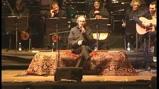 Franco Battiato - La cura + Prospettiva Nevsky | Live • Meeting del Mare '14