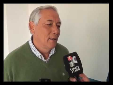 Próximas elecciones. ANÁLISIS POLITICO DEL INTENDENTE ROLANDO FICOSECO