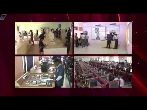 Selvam College of Technology video cover2