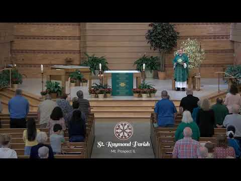 A few words from Fr Scott 100321