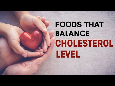 5 Foods That Naturally Lower Cholesterol | Healthfolks.com