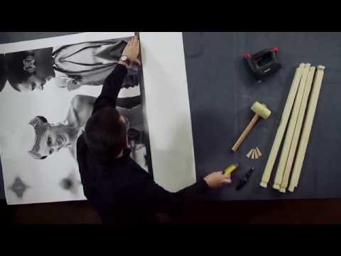 HP Designjet Z series Canvas