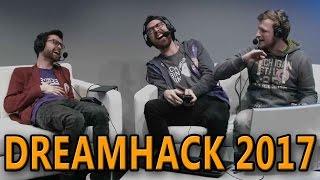 Dreamhack 2017 | Vlog-Main