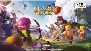 Android: How to have multiple CLASH OF CLANS accounts in One Device - TECH TOWER