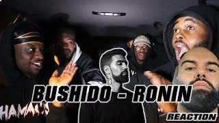 Bushido   Ronin German Reaction 🇩🇪 🔥
