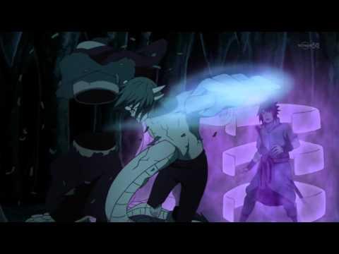 Sasuke And Itachi vs Kabuto AMV - Remember The Name [HD]