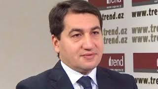 Заявления МИД Армении подтверждают, что она является стороной нагорно-карабахского конфликта