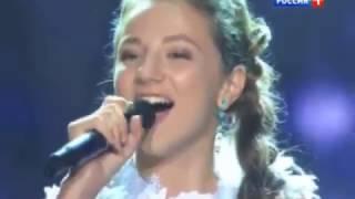 Владимир Пресняков и Соня Лапшакова- Я в облака. Рождественская песенка года 2017.