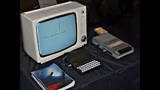 Zlatá éra 8-bitových počítačů ~ Česky ᴴᴰ