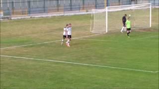 FK Čaňa-Družstevník Veľký Horeš