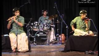 Nagumomu Ganaleni - by Hamsadhwani Fusion Band - hamsadhwani