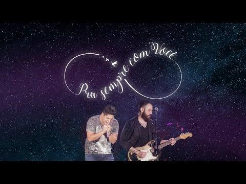 Lendas da Música: Jorge & Mateus > Pra Sempre Com Você - [Como Sempre Feito Nunca] > Vídeo Oficial