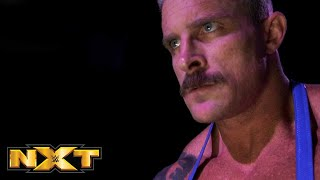William Regal announces NXT Breakout Tournament: WWE NXT, June 19, 2019
