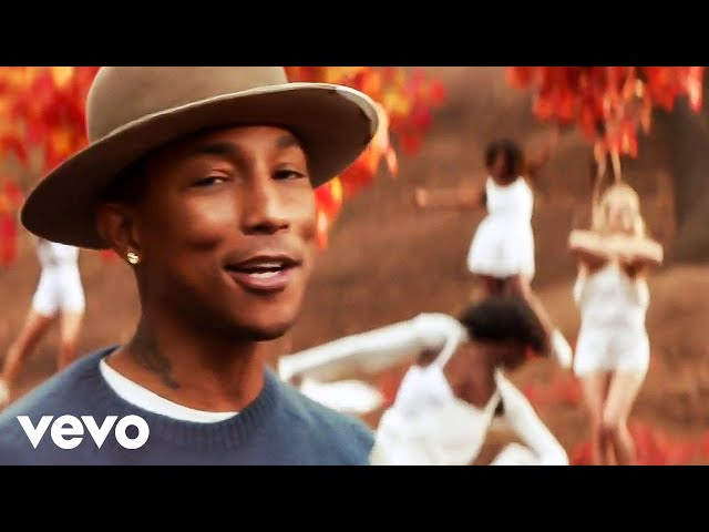 Gust of Wind  - PHARELL WILLIAMS