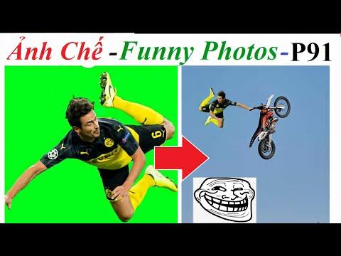 💥Ảnh Chế  – Funny Photos (P 91) 💥Reaction Top Comment – Ảnh Chế, Photoshop Trolls
