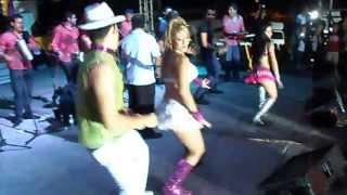 preview picture of video 'SEXY CUMBIA CONCURSO CARNAVAL DE MARTINEZ DE LA TORRE, VER. 2013'