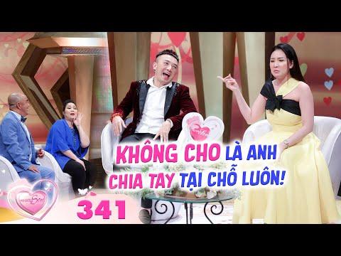 Vợ Chồng Son   Tập 341: Dương Ngọc Thái lấy thân làm thính khiến vợ trẻ dính bẫy cú chốt