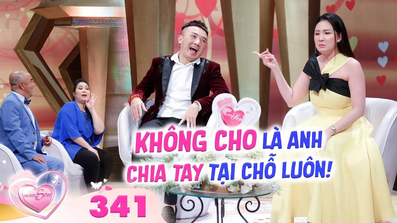 Vợ Chồng Son | Tập 341: Dương Ngọc Thái lấy thân làm thính khiến vợ trẻ dính bẫy cú chốt