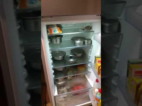 Bosch 350 Litres Refrigerator Review