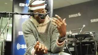 "2 Chainz ""K.O."" [Live] + talks Ludacris ""Bada Boom"" #SwayintheMorning"