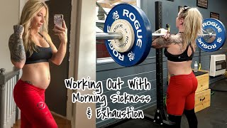 Working Out in the First Trimester of Pregnancy