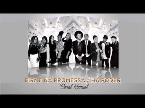Música Firme na Promessa / Há Poder