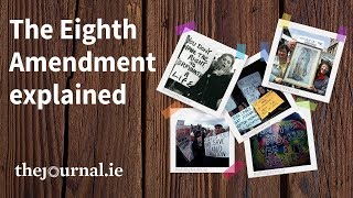 The Eighth Amendment explained