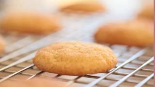 Snickerdoodle Cookie Recipe   Kin Community