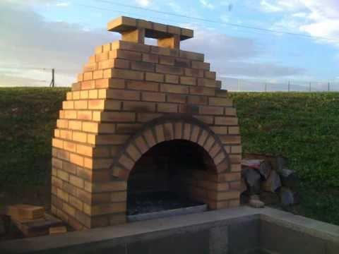 comment construire hotte de barbecue la r ponse est sur. Black Bedroom Furniture Sets. Home Design Ideas