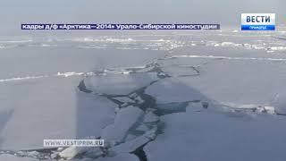«Наука 2.0»: Освоение ресурсов Арктики и всероссийские соревнования по морской робототехнике