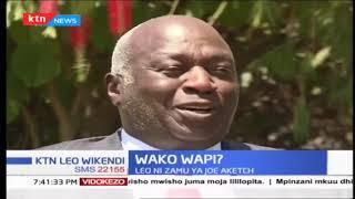 Aliyehudumu kama Meya wa Nairobi, Joe Aketch | WAKO WAPI 23rd February 2019