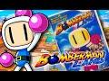 Gameextv Videoautopsia De Bomberman Land Para El Ninten