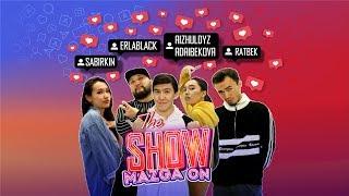 Show Mazga On (Шоу МАЗГА Он) #8