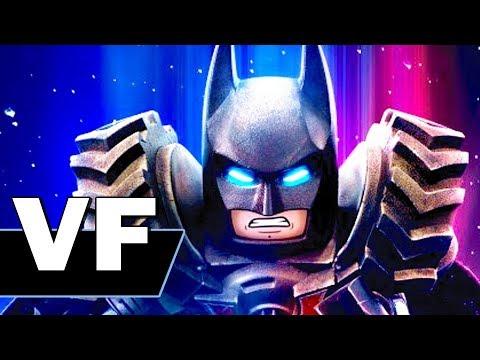 LA GRANDE AVENTURE LEGO 2 Bande Annonce VF (Animation, 2019) NOUVELLE