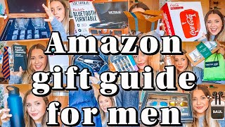 ULTIMATE AMAZON MENS GIFT GUIDE 2019