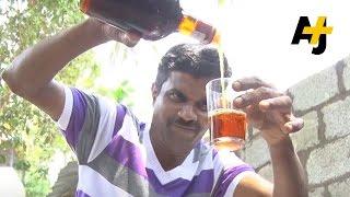 How Alcohol Has Overtaken Kerala, India