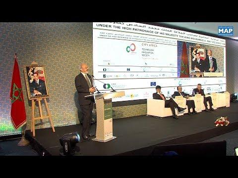 العرب اليوم - شاهد: مؤتمر
