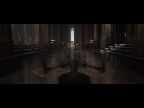 Thor vs Hela - Thor Ragnarok