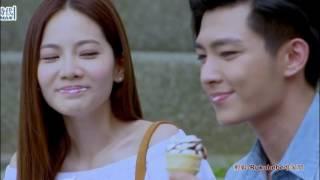 【爱的就是你】♥凯棠♥ 炎亞綸 & 曾之喬 Aaron Yan & Joanne Tseng 『後菜鳥的燦爛時代』MV7