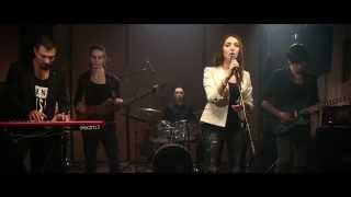 ADELE - Someone Like You - Pop Rock Cover By ElementV