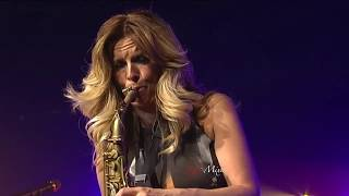 Candy Dulfer -  Lily Was Here - Leverkusener Jazztage | Jiffs Mixes
