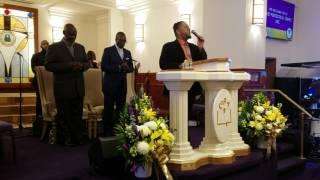Opening Prayer - Christ Pentecostal Temple Inc. 90th Anniversary