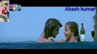 tere bin ek pal dil naiyo lagda song dj Akash video gana haryanvi  HD hindi